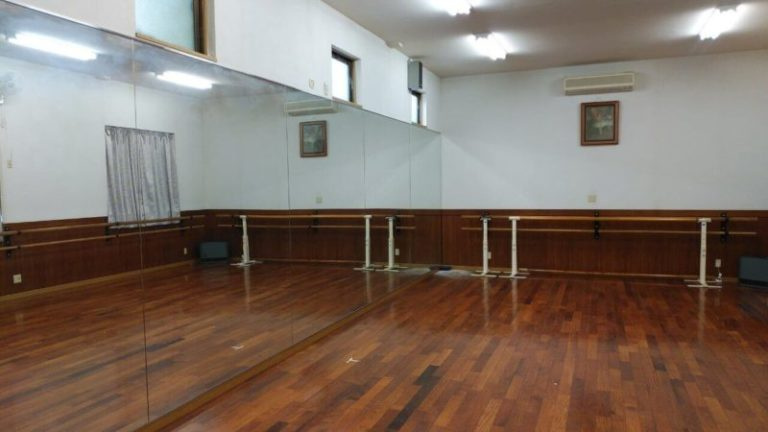 淵野辺バレエスタジオ